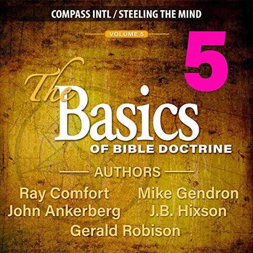 The Basics of Bible Doctrine, Volume 5 cover art