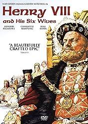 Heinrich VIII. im Film: Zwischen Geschichte und Mainstream