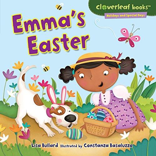 Emma's Easter copertina