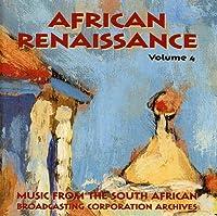 Vol. 4-African Renaissance
