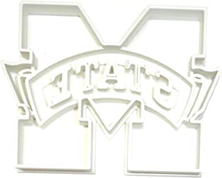 Best mississippi state cookie cutter Reviews