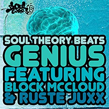 Genius (feat. Block Mccloud & Ruste Juxx)