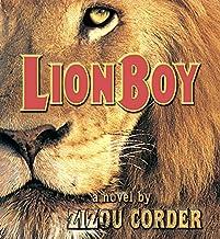 Lionboy (Lionboy Trilogy) by Zizou Corder (2012-08-06)