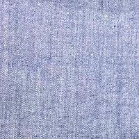 日本製 折傘 50cm シャンブレーシェード 晴雨兼用 折りたたみ傘 UVカット率99.99% 2段折り レディース 小宮商店 (ブルー)