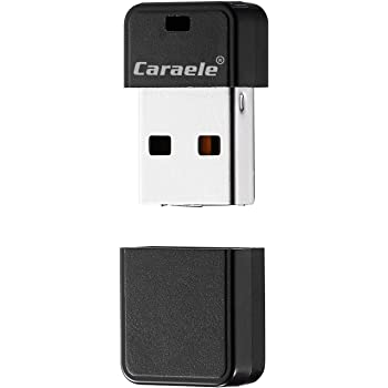 Car and Other USB Devices Caraele USB Flash Drive 128GB USB Stick Waterproof Memory Stick Pen Drive High Speed for Computers Tablets Mini USB Flash Drive 128GB