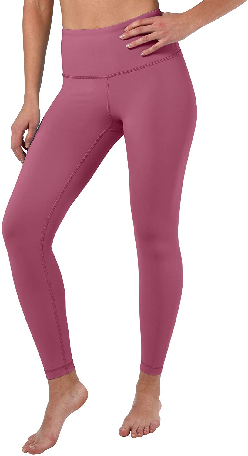 90 1 year warranty Degree By Reflex High Waist Interlin Length Ankle Squat Proof Sales for sale