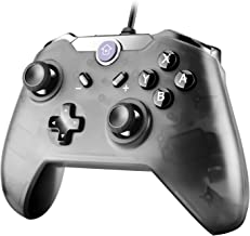 JAMSWALL Switch Pro Wired Controller for Nintendo,USB Gamepad, Joypad with Shoulders Buttons for Nintendo Switch & PC Windows XP 7 8 10 Game