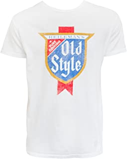 old style beer shirt