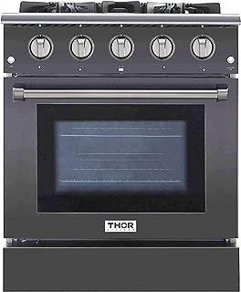 Thor Kitchen HRG3080GMT 30