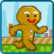 Cookie Man Run