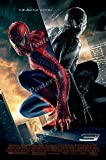 PremiumPrints - Marvel Spiderman 3 Movie Poster Glossy Finish Made in USA - FIL301 (24' x 36' (61cm x 91.5cm))
