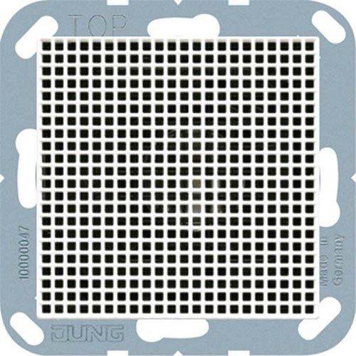 Jung LSMA4WW Lautsprechermodul A500