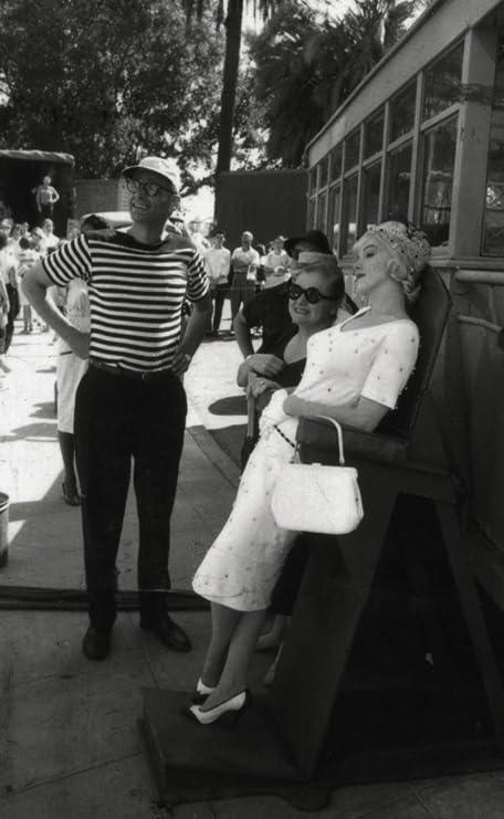 Miller monroe arthur photos marilyn Marilyn Monroe,