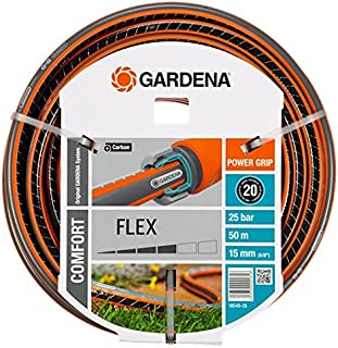 Gardena Manguera Flex Ø 15 mm Rollo de 50 m Estándar