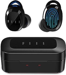 Bluetooth Wireless Earbuds - FIIL TWS True Wireless Earbuds Bluetooth 5.0, Support APP for 15 EQ Modes, FIIL T1X Waterproo...