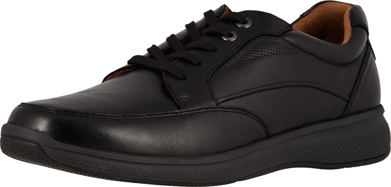 Florsheim Men's Lakes Moc Toe Walk Sneaker
