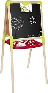 comprar comparacion Smoby-28015 Mi Pizarra de Madera, Color si (Simba Toys 28015)