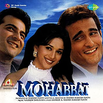 Mohabbat (Original Motion Picture Soundtrack)