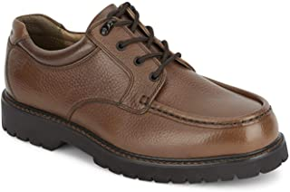 Men's Glacier Mocc-Toe Oxford
