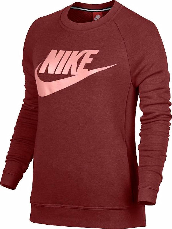 Nike Sportswear Modern Women's Graphic Crew