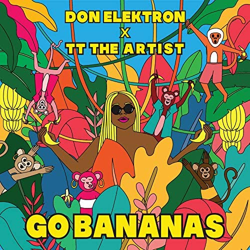 Don Elektron & TT The Artist