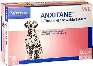 Virbac Anxitane Tablets
