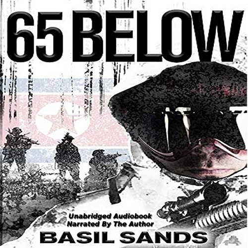 65 Below audiobook cover art