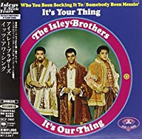 It`S Our Thing by Isley Brothers (2010-11-16)