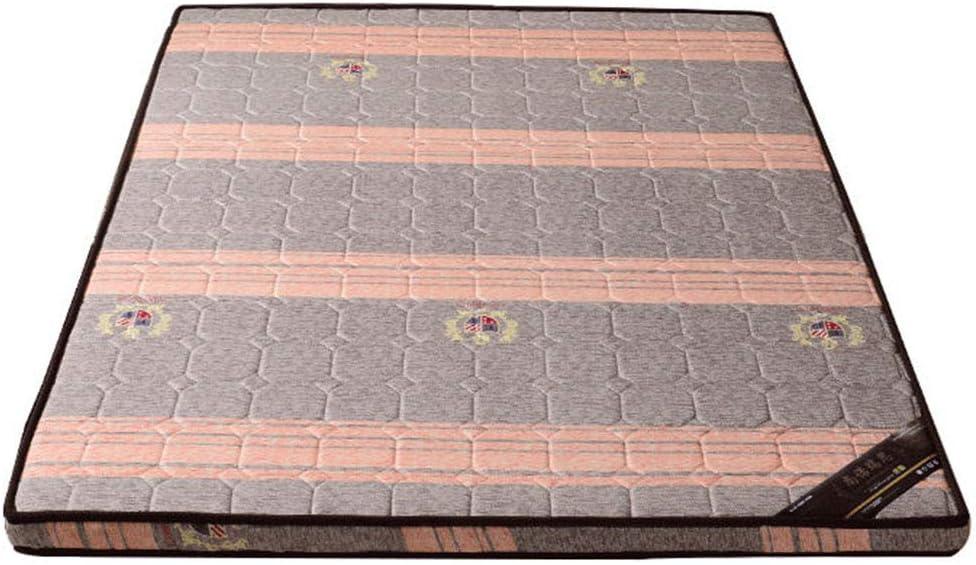 QXTT Japanese Floor Over item handling ☆ Mattress Futon Thicken Tatami Kansas City Mall M 7cm