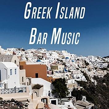 Greek Island Bar Music