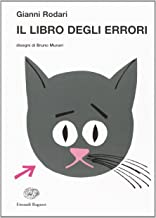 Scaricare Libri Il libro degli errori PDF