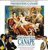 Extraits de la Bande Originale du Film 'Promotion Canape'