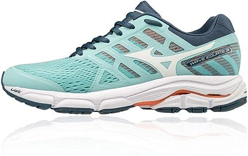 Mizuno zapatos Femme Wave equate 3