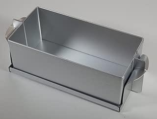 Alan Silverwood Aluminium 8