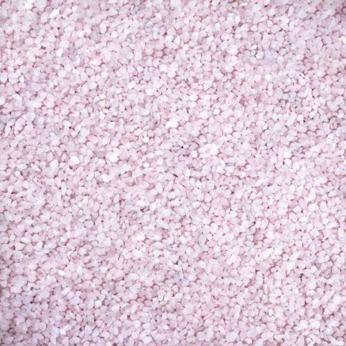 Perlkies / Dekokies (1,2 - 1,8 mm), 1 kg, rosa
