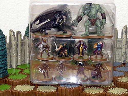 Dungeons & Dragons Heroscape Master Set: Battle For The Underdark