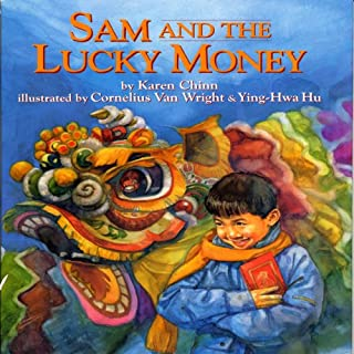 Sam and the Lucky Money cover art
