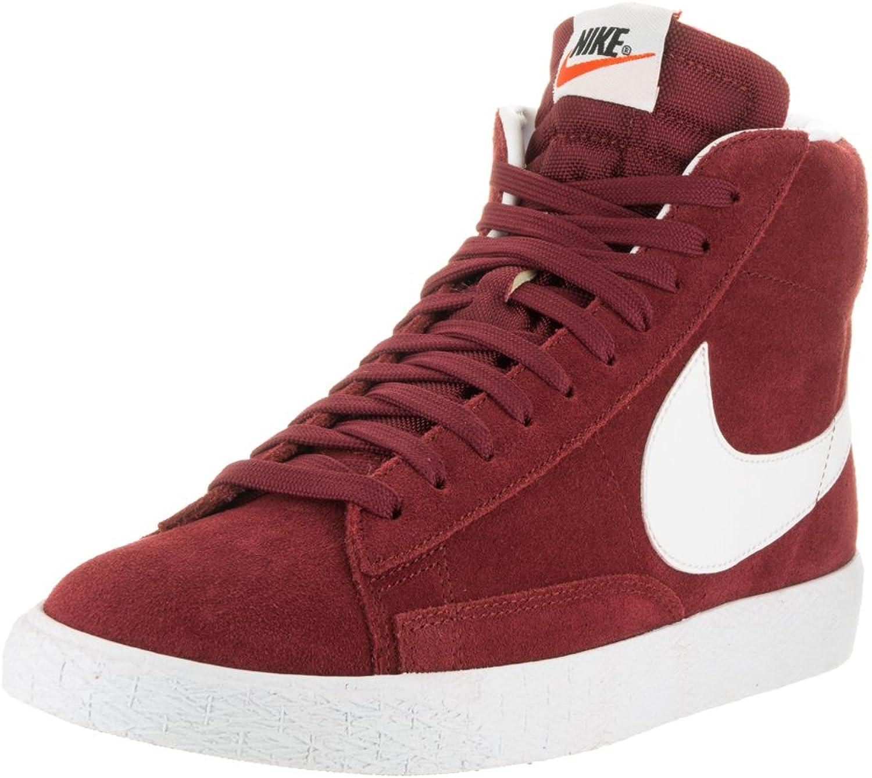 Nike Herren 429988-603 Basketball Turnschuhe