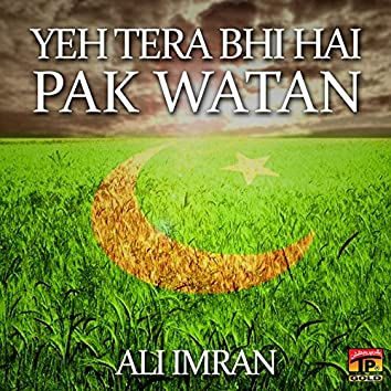 Yeh Tera Bhi Hai Pak Watan - Single
