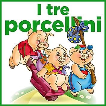 I tre porcellini (feat. Giorgia Vecchini, Valerio Amoruso, Gianni de Lellis) [La favola]