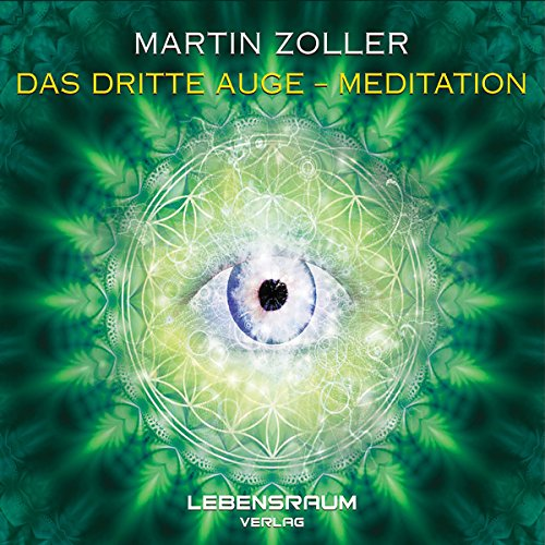 Das dritte Auge: Meditation Titelbild