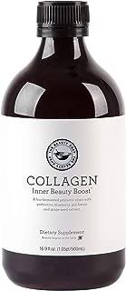 The Beauty Chef - Organic Collagen Inner Beauty Boost (16.9 fl oz / 500 ml)