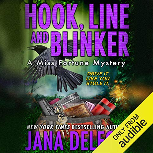 Couverture de Hook, Line and Blinker