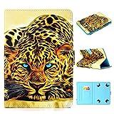 Coque Universel Flip Support Style Housse Pochette pour 7 Pouces Tablette Samsung Tab...
