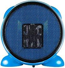 QXM Persoonlijke E-mini-kachelventilator, draagbare desktop, winterwarmer keramiek, kleine verwarmingstoestellen