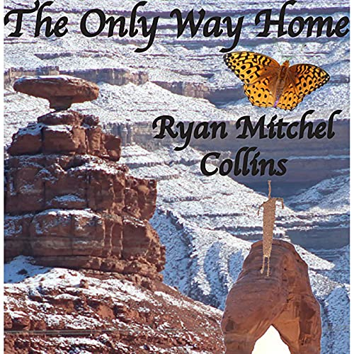 Couverture de The Only Way Home