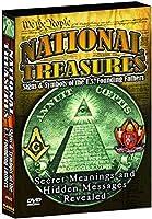 National Treasures: Secret Signs & Symbols of the [DVD] [Import]
