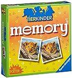 Ravensburger- Juego de Memoria (21275)