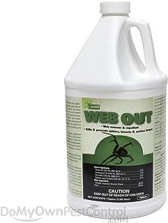 Web Out Cobweb Eliminator - Gallon