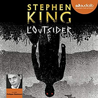 L'Outsider cover art